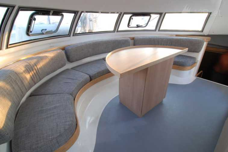 Fountaine Pajot Fidji 39