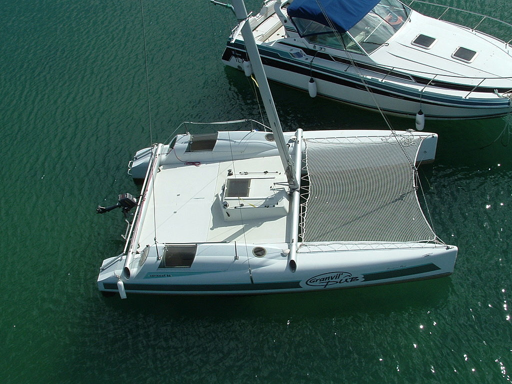 Fountaine Pajot Corneel 26