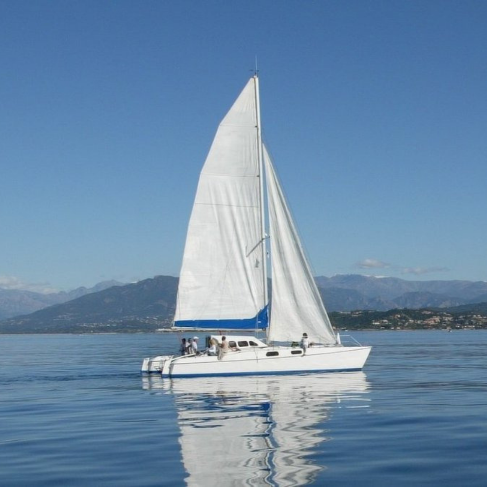 Fountaine Pajot Louisiane 37