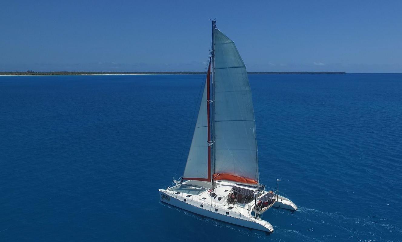 Outremer 50/55